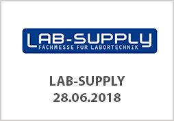 LAB-SUPPLY 28.06.18 	Berlin, Germany