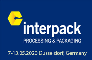 Interpack 25.02-03.03.2021 ...