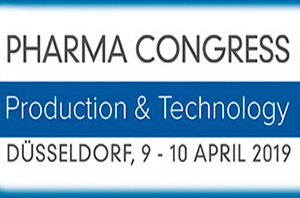 Pharma Congress 9.04-10.04.2019 ...