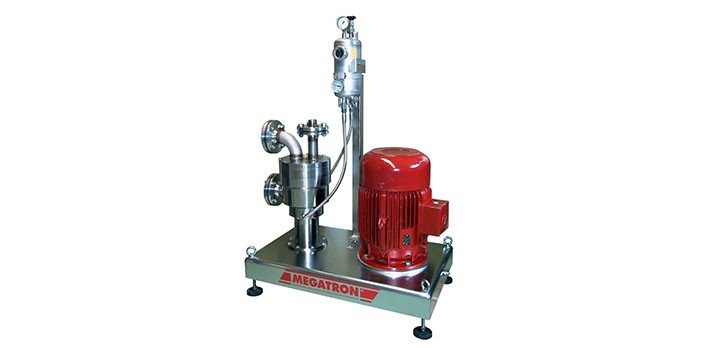 Powder induction machine_1